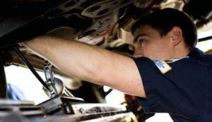 ASE Mechanic