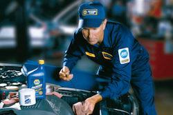 NAPA Auto Repair
