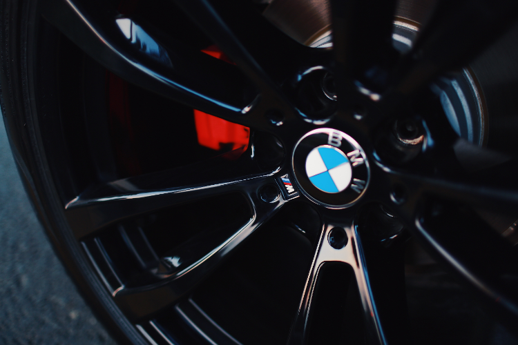 BMW Brake Service Atlanta
