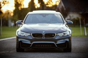 BMW Repair in Sandy Springs
