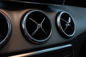 BMW Air Conditioning Repair