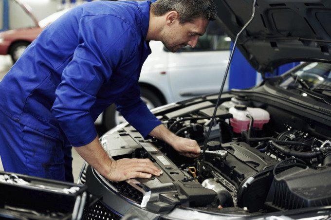 Car Air Condition Repair
