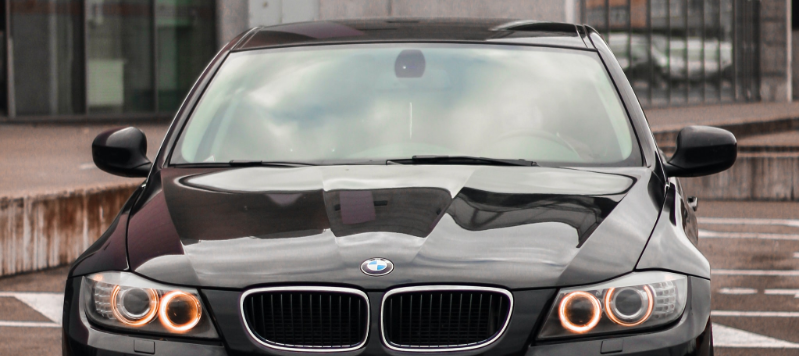 BMW Windshield Repair & Replacement