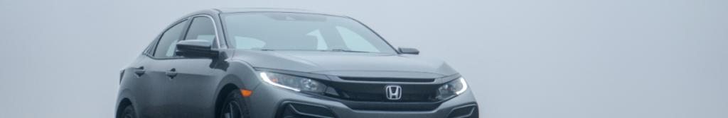 Honda Windshield Repair and Replacement