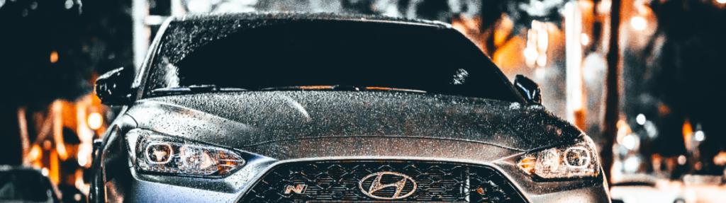 Hyundai Windshield Repair and Replacement