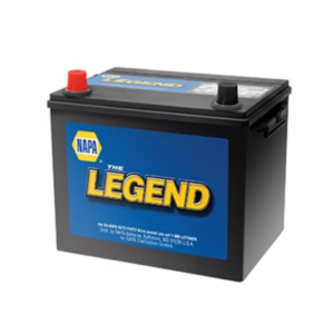 Battery Replacement Sandy Springs