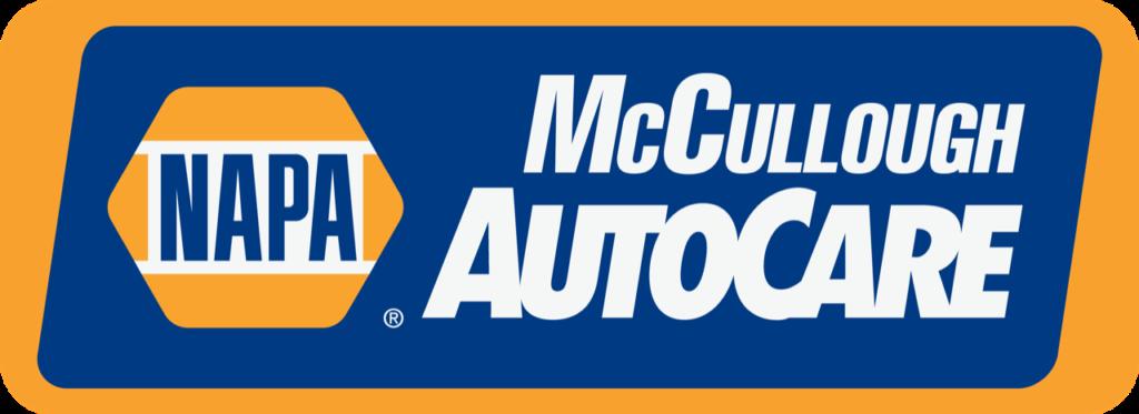 McCullough NAPA Auto Care